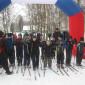Весьегонская лыжня 2012